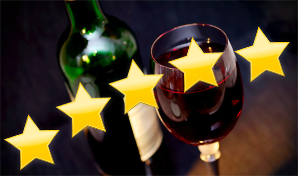 award winning wine from Nicholson's wines