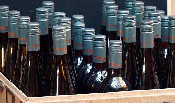 Uk Wine delivery